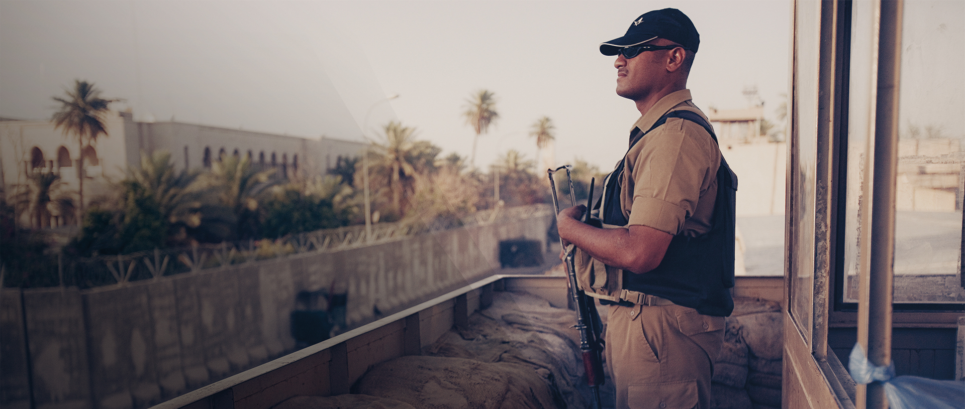 Security Jobs: Fixed Mobile Guard, Kuwait